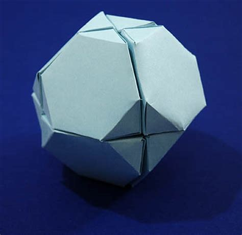 cross sectional area of hexagon how to turn four cubes into a truncated octahedron