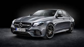 What Is Mercedes Amg 2017 Mercedes Amg E63