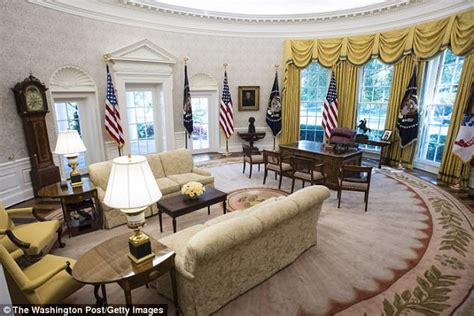 oval office wallpaper white house ordered wallpaper from pennsylvania company
