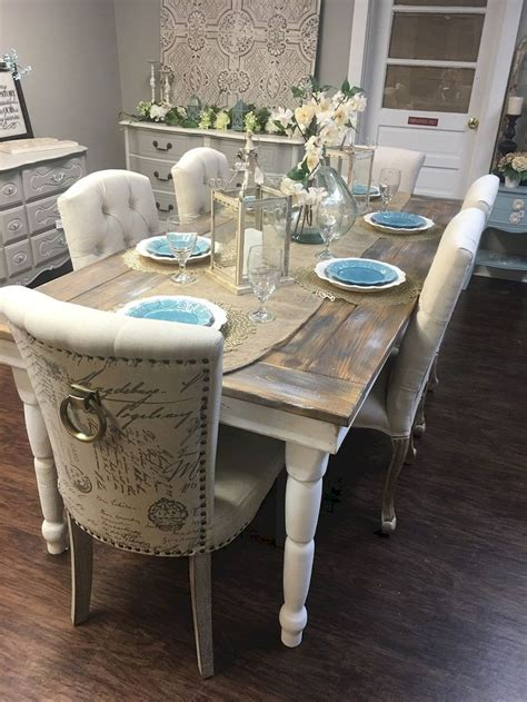 farmhouse white dining table and chairs lasting farmhouse dining room table and decorating ideas