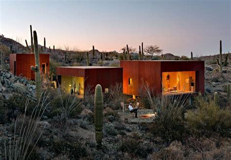 desert nomad house desert nomad house architect rick s sonoran cubes realtor 174