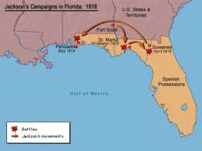 florida territory map mapping history