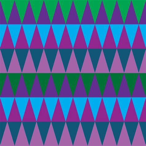 triangle pattern tribal doodlecraft triangles 15 colorful geometric background