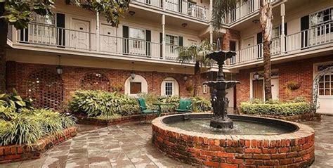 comfort inn new orleans french quarter hotels nola hotels