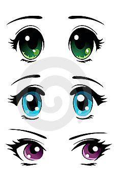 imagenes de ojos grandes animados 1000 ideas about dibujos faciles de amor on pinterest
