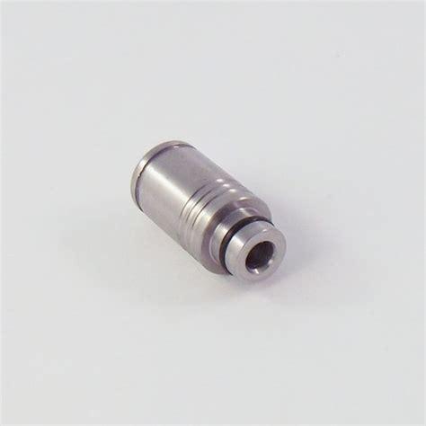 Handmade Drip Tips - barrel 510 901 handmade drip tip stainless l js e
