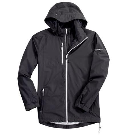 Zipper Jaket Honda official honda hooded jacket afh parts