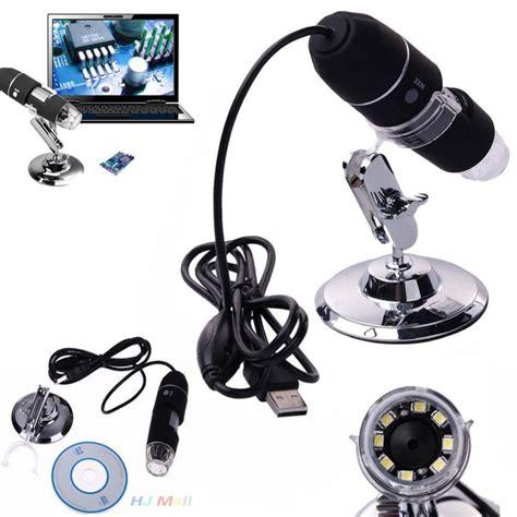 Digital Microscope Endoscope 1000x 8 Led 2 Megapixel מוצר 2mp 1000x 8led usb portable digital microscope