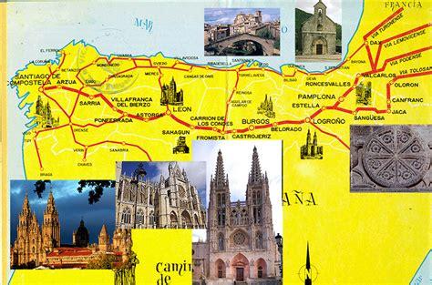 El Camino De Santiago En Espanol by What Happens On The Camino Stays On The Camino Sejal Naik