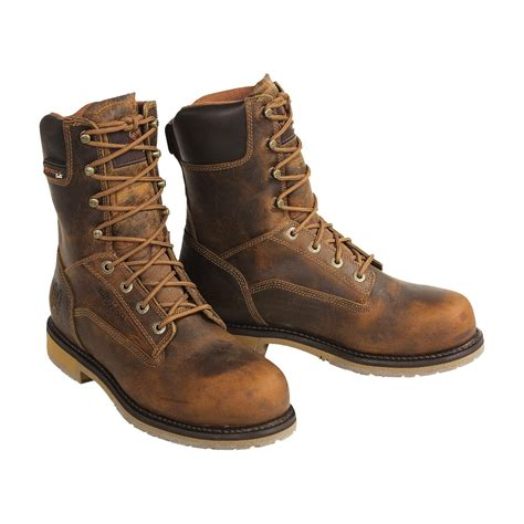 work boots h lace up work boots for 1467h save 57