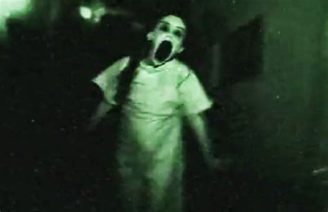 film ghost encounters officers flee haunted house after devilish encounter