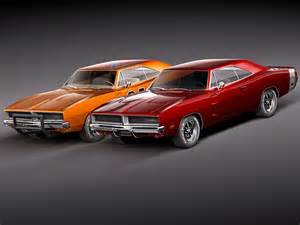 How Do Dodge Chargers Last Dodge Charger 1969 Rt General 3d Model Squir