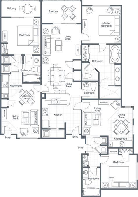 sheraton vistana villages floor plan sheraton vistana villages floor plan meze blog