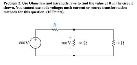 describe the interpretation of circuit diagrams 28