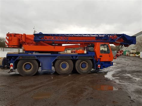 mobile crane for sale grove 3050 for sale used grove 3050 mobile cranes for