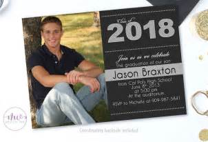 graduation invitation graduation invitations high
