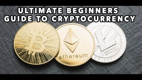 bitcoin ethereum and cryptocurrency ultimate beginner s