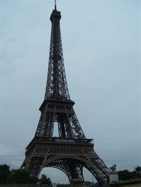 who designed the eiffel tower eiffel tower