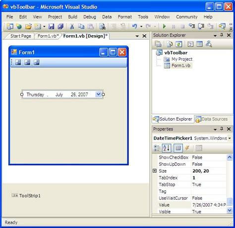 Calendar Comparison In Java Exle Visual Basic Date Time Picker