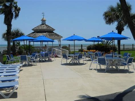 pool picture of coral sands inn seaside cottages