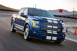 F150 Ford Truck 2017 Shelby Snake Ford F150 Is This 750 Hp Truck