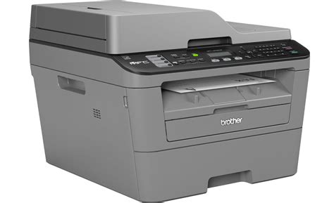 Brother Mfc L2700dw A4 Multifunction Mono Laser Printer Where Can I Use A Color Printer L