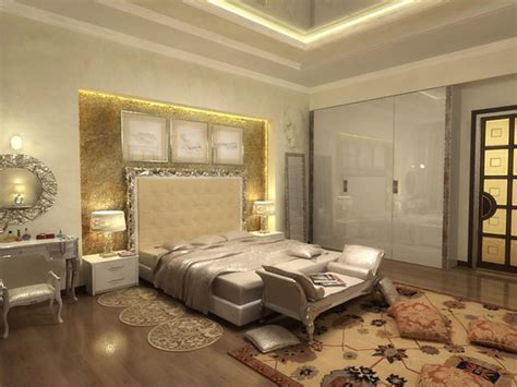 Classic Modern Bedroom Design by Interior Decorating Interior Design Ideas Furniture