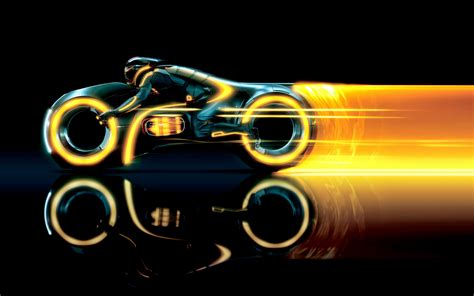 Light Cycle by Legacy Lightcycle Wallpapers Hd Wallpapers