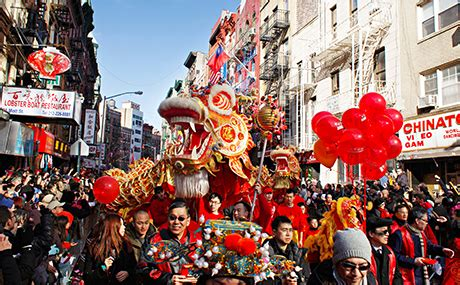 when is new year parade nyc celebrate lunar new year in nyc chinatown nyc
