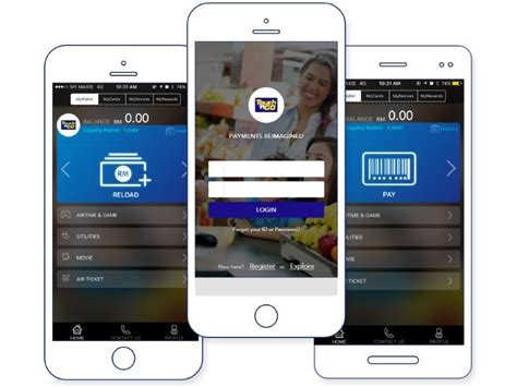 touch n go bekerjasama dengan alipay bangunkan platform e