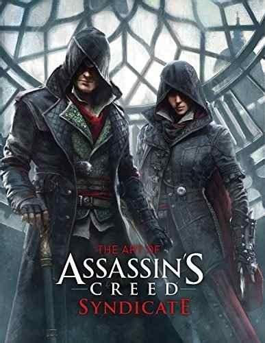 libro assassins creed the libro the art of assassin s creed syndicate nuevo 1 300 00 en mercado libre