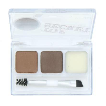 Harga Emina Brow Kit nggak perlu beli yang mahal ini rekomendasi produk makeup