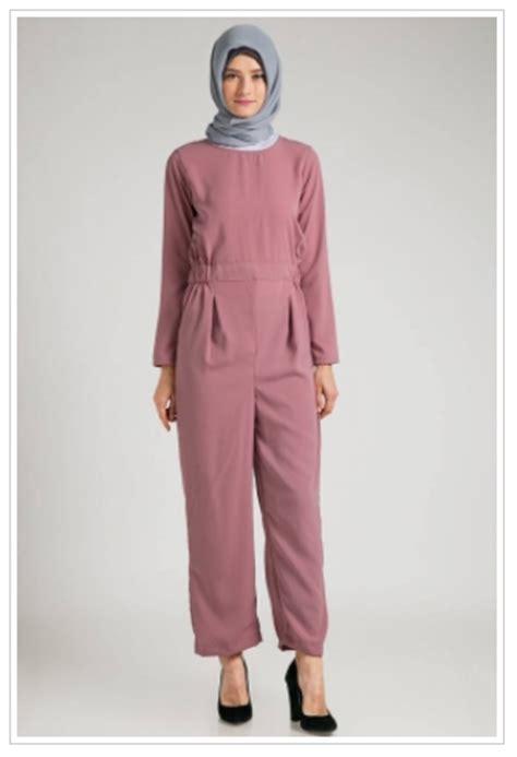 Celana Untuk Busana Muslim contoh foto baju muslim modern terbaru 2016 foto baju muslim terusan celana untuk wanita