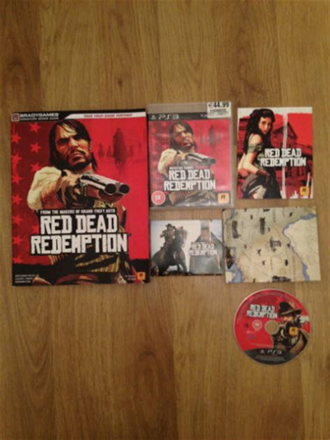 toy boat red dead redemption red dead redemption game guide ps3 for sale in