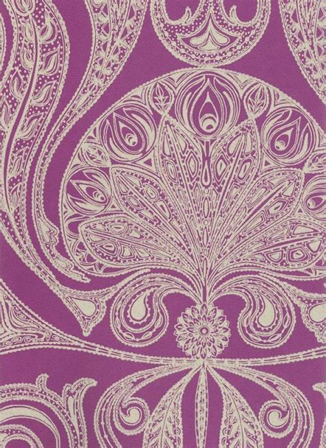 wallpaper design and price in india malabar wallpaper cream on purple indian paisley design