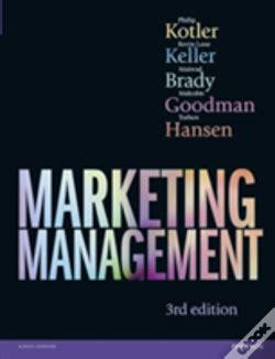 Marketing Management Philip Kotler 15 E marketing management philip kotler livro wook