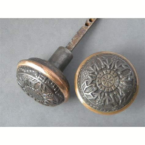 Antique Door Knobs by Antique Door Knobs