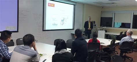 Usc Executive Mba Information Session by Usc Phillips Presents To Biomedical Engineering