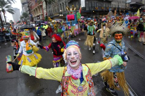 what are mardi gras made of 2014 mardi gras new orleans in pictures revelry and