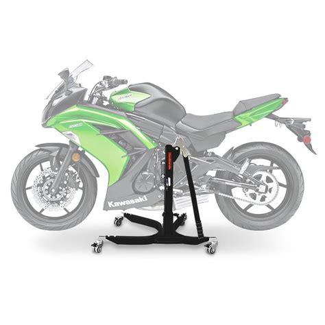 Motorrad Zentralst Nder by Motorrad Zentralst 228 Nder Constands Power Kawasaki Er 6f 12