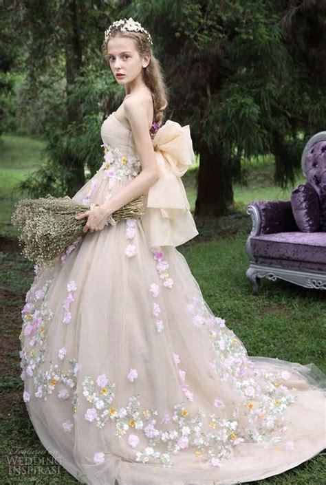 hochzeitskleid japan japanese wedding dress modren villa