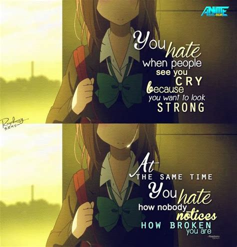 sad anime subtitles 629 best images about anime quotes on pinterest manga