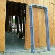 custom door jambs door frame repair diy
