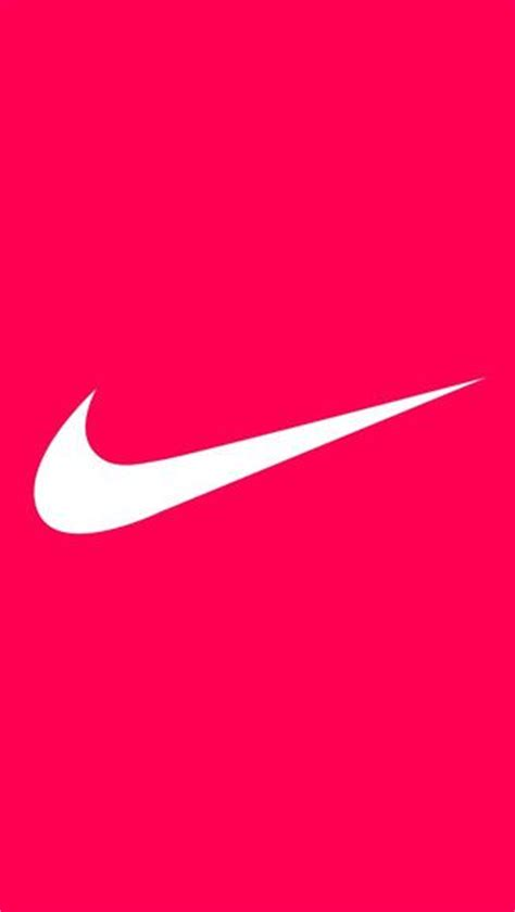 wallpaper pink nike nike pink iphone 5c 5s wallpaper backgrounds pinterest