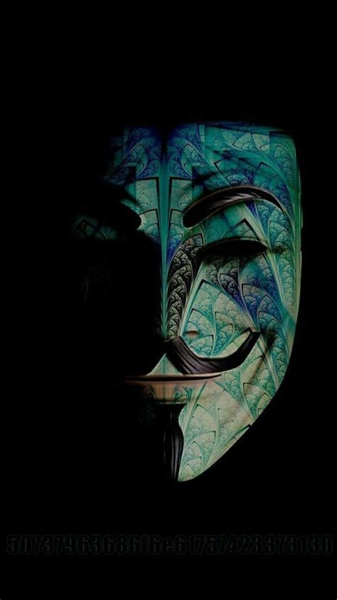 badass wallpapers  android    custom anonymous mask iphone wallpaper  guys