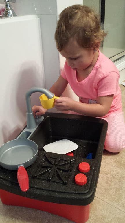 little tikes splish splash and stove brag worthy christmas little tikes splish splash