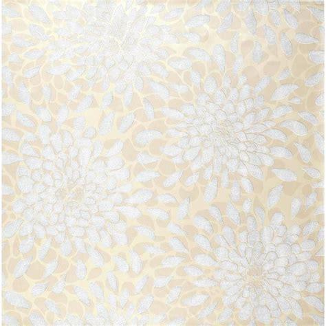 glitter wallpaper lowes shop york wallcoverings silver glitter on white and beige