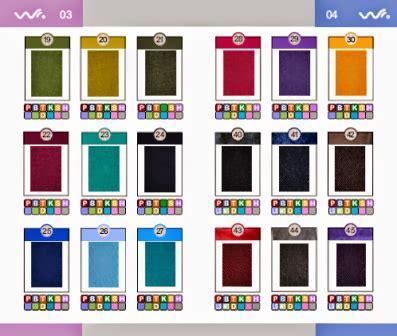 Jegging Navy Ungu katalog warna warni celana legging whoops