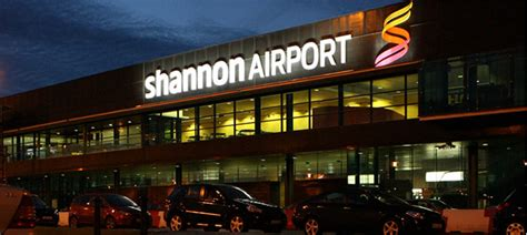 Make A Room by Shannon Airport