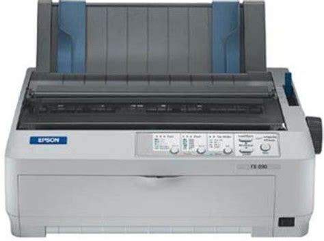 Printer Lq2090 error